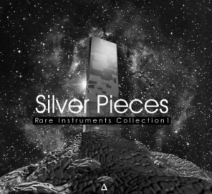 Silver Pieces 2 Cover midsize