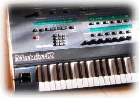 matrix 12
