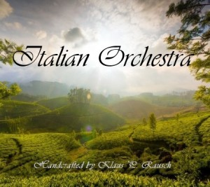 Iltalian Orchestra website large