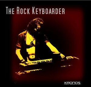 The Rock Keyboarder Cover